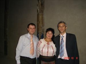 Laurentiu Pintoi si Dan Diaconescu