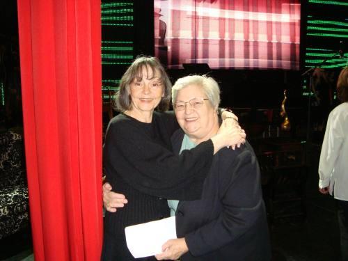 Marina Voica si Draga Olteanu-Matei