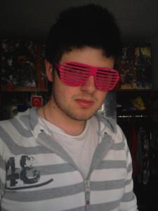 DJ Sergiu