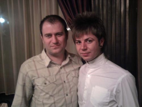 Laurentiu si Florin Hentz