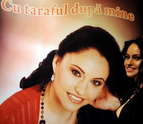 LANSARE Album MARINELA PARVU
