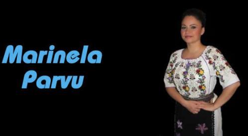 Marinela Parvu