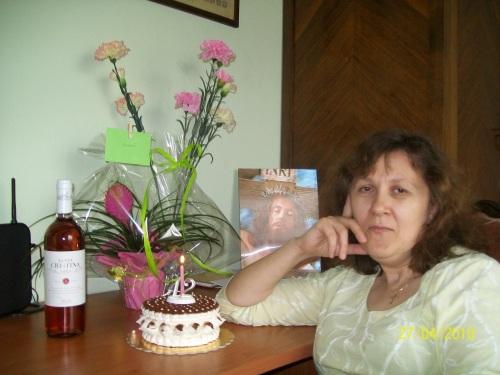 Cristina Ivancov