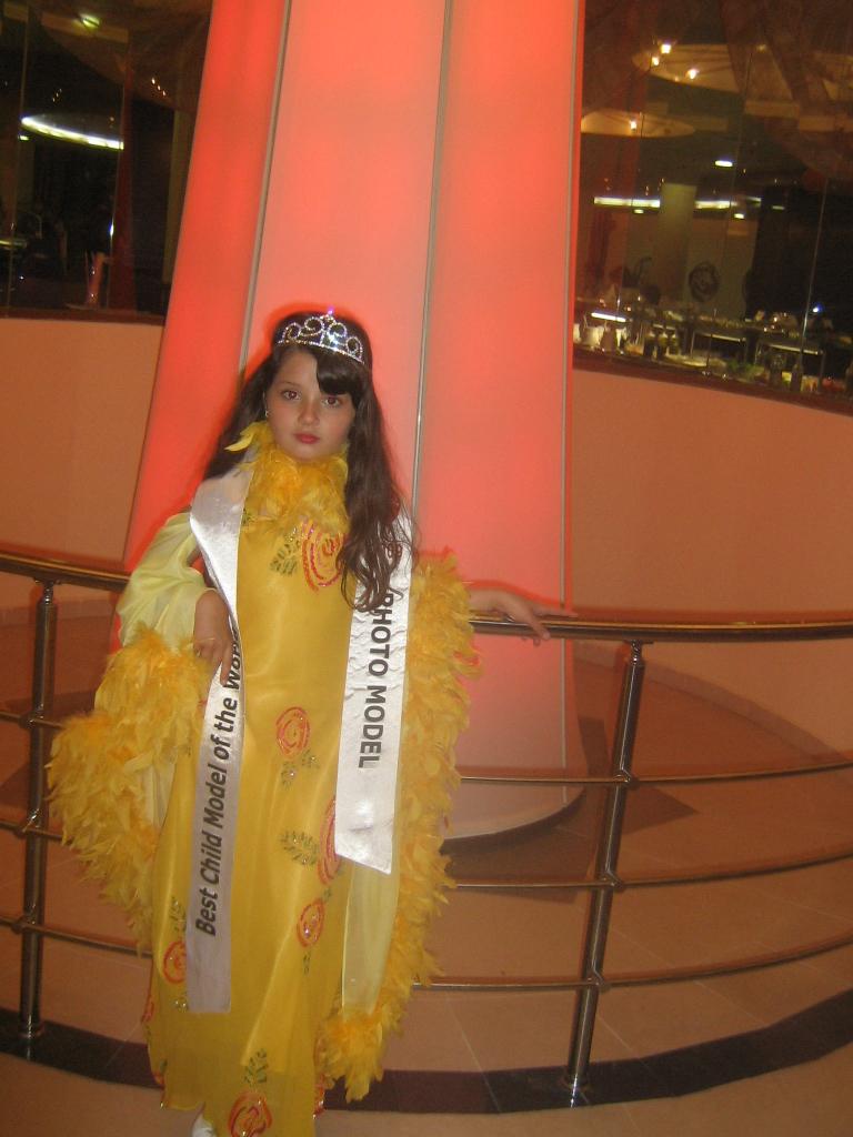 Best Child Models http://laurentiupintoi.wordpress.com/2010/04/29/vrem
