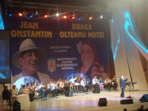 """Jean Constantin - """"Frumosu' de la Marea Neagra"""""""
