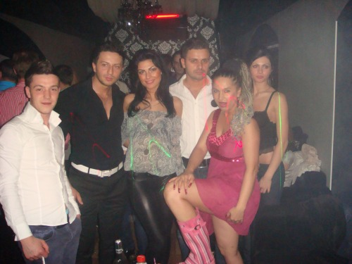 Clubul Buddha Lounge