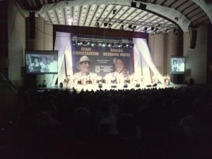 Spectacol Sala Palatului