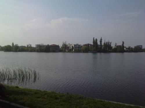Parcul Lacul Tei - Bucuresti