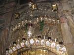 Mormantul Sfant -intrare