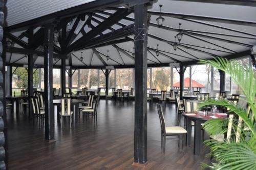 Restaurant OASIS Club Sport&Leisure
