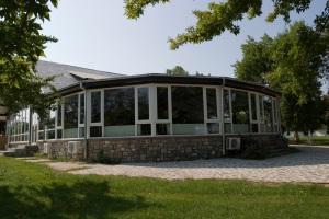 RESTAURANT Pavilion Oasis Club & Leisure 2