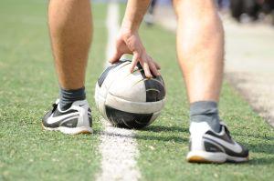 START in Cupa OASIS VIP&MEDIA la Minifotbal 2010