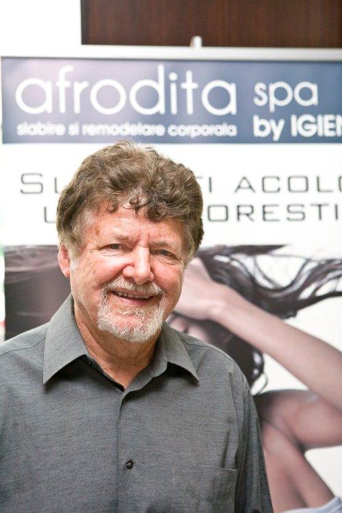 Compozitorul JOLT KERESTELY