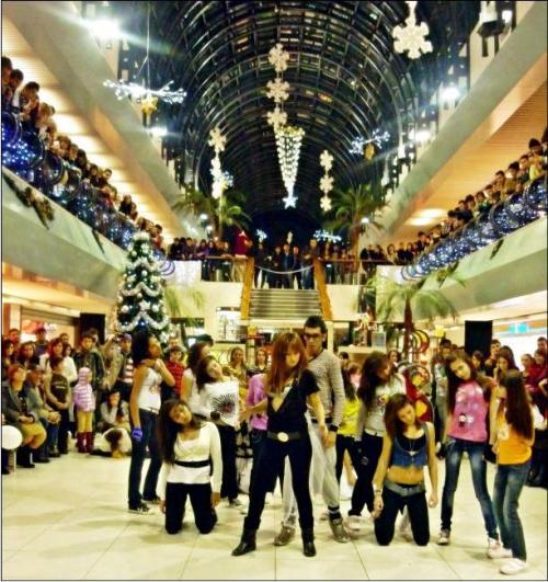 Goosip Street Dance Ploiesti