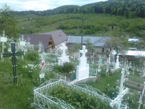 Cimitirul