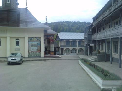 Manastirea Slatioara