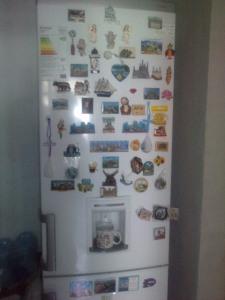 Magneți de frigider