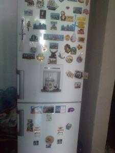 Colecție magneți de frigider