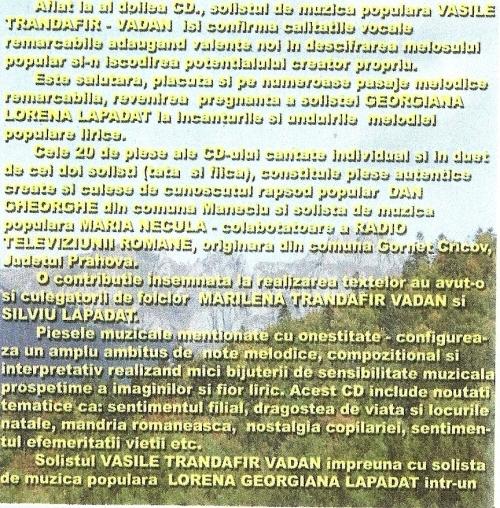 Informatii CD (1)